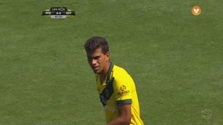 FC P.Ferreira, Jogada, Mateus Silva aos 67'