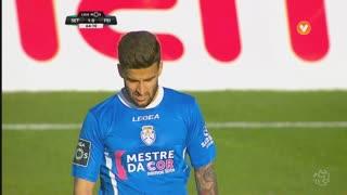 CD Feirense, Jogada, Tiago Silva aos 65'