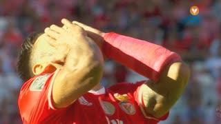SL Benfica, Jogada, Salvio aos 50'