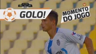 GOLO! CD Feirense, Platiny aos 9', Estoril Praia 0-1 CD Feirense