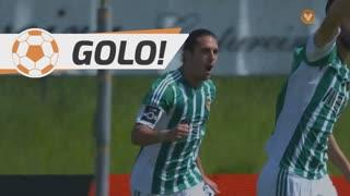 GOLO! Rio Ave FC, Guedes aos 7', Rio Ave FC 1-0 Os Belenenses