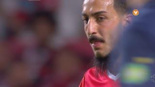 SL Benfica, Jogada, K. Mitroglou aos 40'