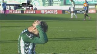 Vitória FC, Jogada, André Claro aos 33'