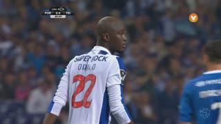 FC Porto, Jogada, Danilo Pereira aos 40'