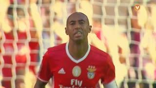 SL Benfica, Jogada, Luisão aos 47'