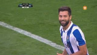FC Porto, Jogada, Felipe aos 67'
