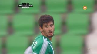 Rio Ave FC, Jogada, Gil Dias aos 45'+1'