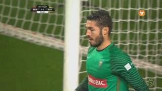 SC Braga, Jogada, Rui Fonte aos 71'