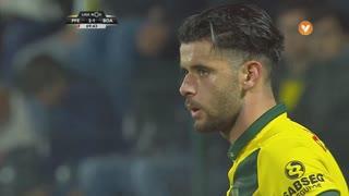 FC P.Ferreira, Jogada, Ivo Rodrigues aos 70'
