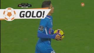 GOLO! CD Feirense, Platiny aos 65', SC Braga 5-2 CD Feirense