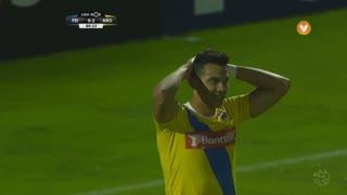FC Arouca, Jogada, Walter González aos 81'