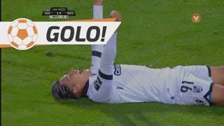 GOLO! Vitória SC, D. Texeira aos 90'+1', Vitória SC 3-0 Rio Ave FC
