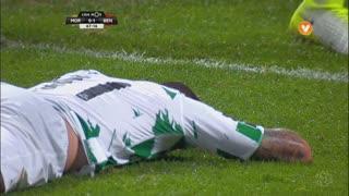 Moreirense FC, Jogada, Neto aos 67'
