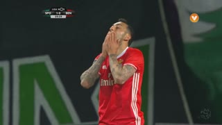 SL Benfica, Jogada, K. Mitroglou aos 60'