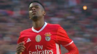 SL Benfica, Jogada, Nélson Semedo aos 62'
