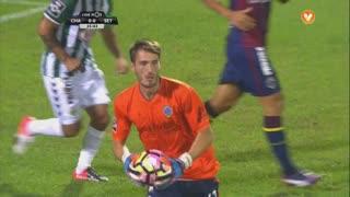 Vitória FC, Jogada, Nuno Pinto aos 36'