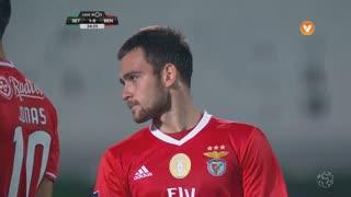 SL Benfica, Jogada, A. Zivkovic aos 35'