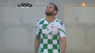 Moreirense FC, Jogada, Neto aos 30'