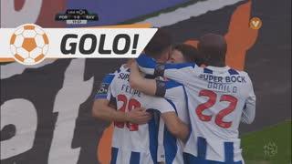 GOLO! FC Porto, Felipe aos 18', FC Porto 1-0 Rio Ave FC