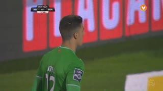 SL Benfica, Jogada, Salvio aos 18'