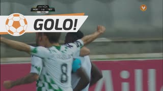 GOLO! Moreirense FC, E. Boateng aos 71', Moreirense FC 1-0 Vitória FC