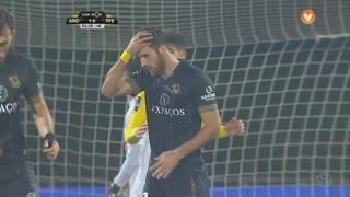 FC P.Ferreira, Jogada, Miguel Vieira aos 90'+3'
