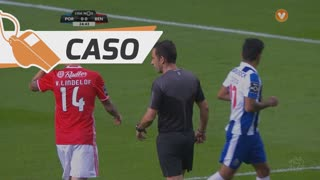 FC Porto, Caso, Felipe aos 25'