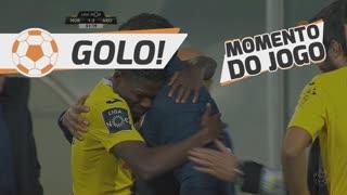 GOLO! FC Arouca, Jorginho Intima aos 51', Moreirense FC 1-3 FC Arouca