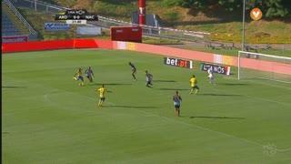 FC Arouca, Jogada, Mateus aos 22'