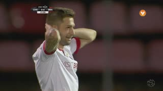 SC Braga, Jogada, F. Cartabia aos 31'