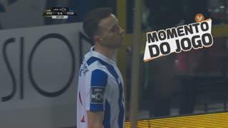 FC Porto, Jogada, Diogo Jota aos 7'