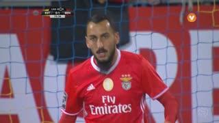 SL Benfica, Jogada, K. Mitroglou aos 76'