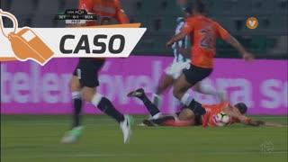 Boavista FC, Caso, Edu aos 77'