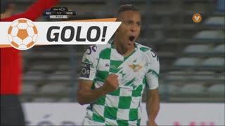 GOLO! Moreirense FC, Nildo Petrolina aos 71', Belenenses 1-1 Moreirense FC