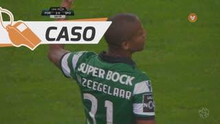 FC Porto, Caso, Soares aos 54'