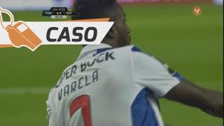 FC Porto, Caso, Varela aos 4'