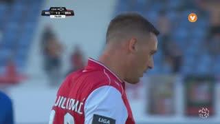 SC Braga, Jogada, N. Stojiljkovi? aos 76'