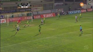 Boavista FC, Jogada, Iuri Medeiros aos 87'