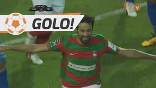 GOLO! Marítimo M., Maurício aos 40', Marítimo M. 2-0 CD Feirense