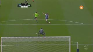 FC Porto, Jogada, Diogo Jota aos 21'