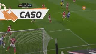 FC Porto, Caso, Soares aos 25'