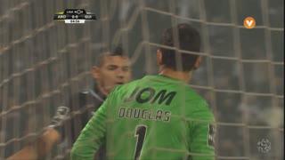 FC Arouca, Jogada, Crivellaro aos 5'