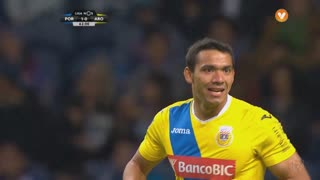 FC Arouca, Jogada, Walter González aos 63'