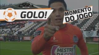 GOLO! Boavista FC, Renato Santos aos 32', CD Nacional 0-2 Boavista FC