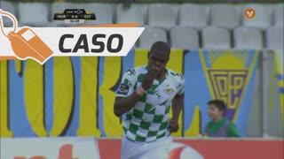 Moreirense FC, Caso, Diego Ivo aos 3'