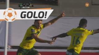 GOLO! FC P.Ferreira, Pedro Trigueira (p.b.) aos 5', Vitória FC 0-1 FC P.Ferreira