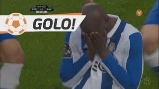 GOLO! FC Porto, Danilo Pereira aos 62', FC Porto 3-2 Rio Ave FC