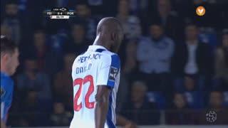 FC Porto, Jogada, Danilo Pereira aos 86'