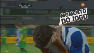 FC Porto, Jogada, André Silva aos 82'