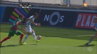 Moreirense FC, Jogada, Nildo Petrolina aos 9'